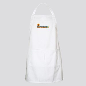 Hampton Beach NH - Beach Design. Apron