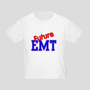 Future EMT Toddler T-Shirt