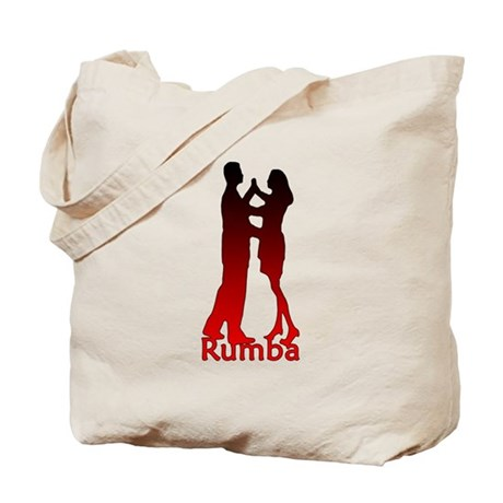 Ballroom Dance: Rumba... Bag