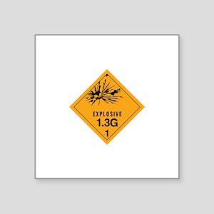 1.3g Sticker