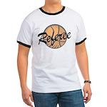 Basketball Ref Ringer T