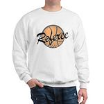 Basketball Ref Sweatshirt
