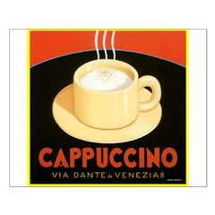 Cappuccino Posters