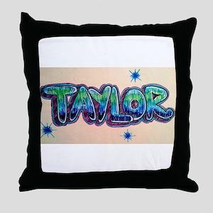 Taylor Throw Pillow