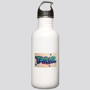 Taylor Stainless Water Bottle 1.0L