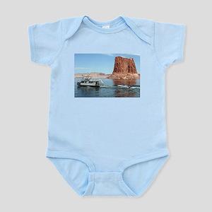 Lake Powell, Arizona, USA Infant Bodysuit