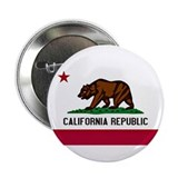 California state flag Single