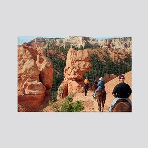 Bryce Canyon, Utah, USA 2 Rectangle Magnet