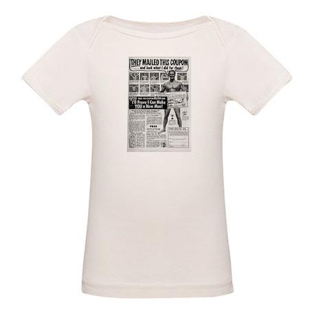ad1.png Organic Baby T-Shirt