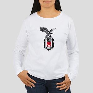 Besiktas Women's Long Sleeve T-Shirt