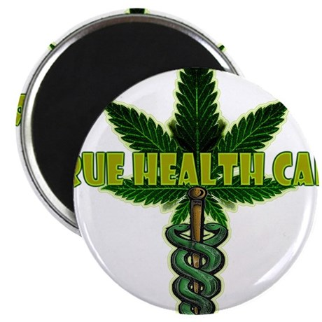 "True Health Care 2.25"" Magnet (100 pack)"