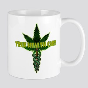 True Health Care Mug