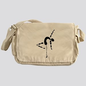 Lacie dancer products Messenger Bag