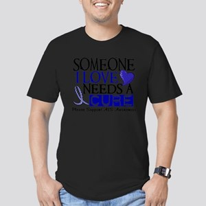 Needs A Cure ALS T-Shirts & Gifts T-Shirt