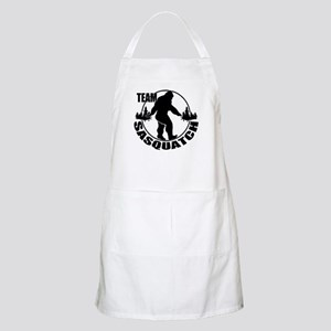 Team Sasquatch Apron