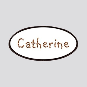 Catherine Coffee Beans Patch