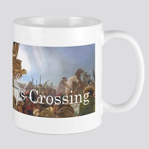 ABH Washington's Crossing Mug