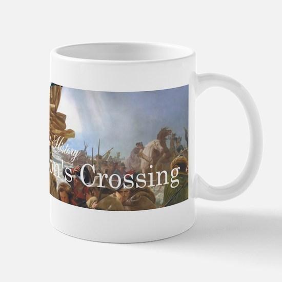 ABH Washington's Crossing Mug