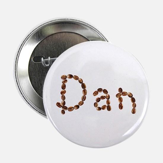 Dan Coffee Beans Button