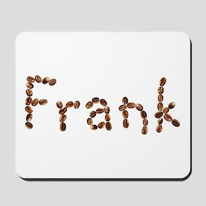 Frank Coffee Beans Mousepad