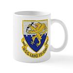 USS LANG Mug