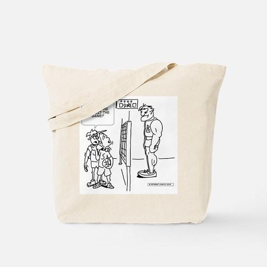 Unique Psychology Tote Bag