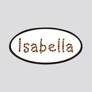 Isabella Coffee Beans Patch