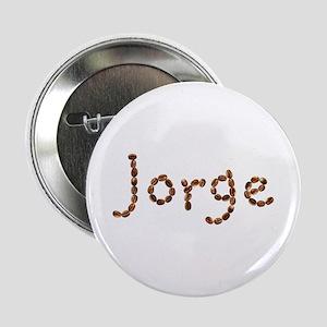 Jorge Coffee Beans Button