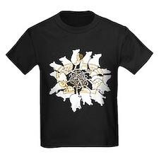 Rat King Kids Dark T-Shirt