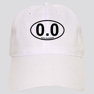0.0 Hate Running Cap
