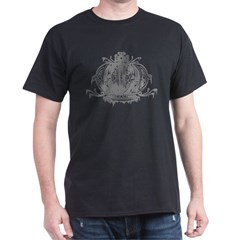 Gothic Crown Dark T-Shirt