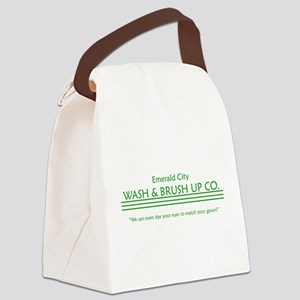 washupco Canvas Lunch Bag