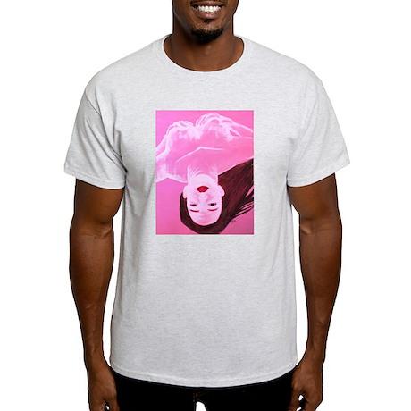 Wishing Water Pink Light T-Shirt