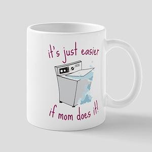 Just Easier Mug