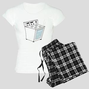 Stove Women's Light Pajamas