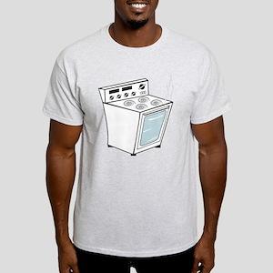 Stove Light T-Shirt