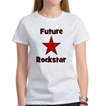 Future Rockstar Women's T-Shirt