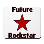 Future Rockstar Mousepad