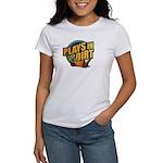 Plays in Dirt Women's T-Shirt