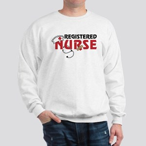 Registered Nurse Sweatshirt