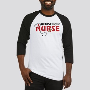 Registered Nurse Baseball Jersey