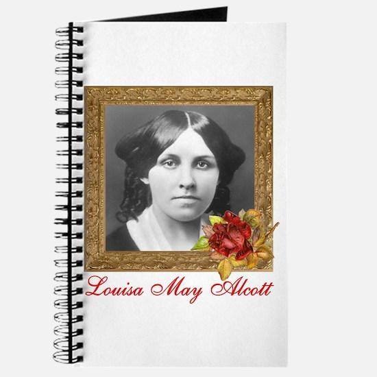 Louisa May Alcott Journal