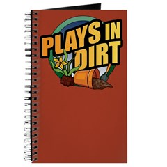Plays in Dirt Journal