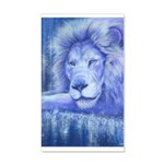 Dream Lion 20x12 Wall Decal
