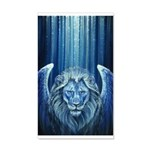 Release 35x21 Wall Decal