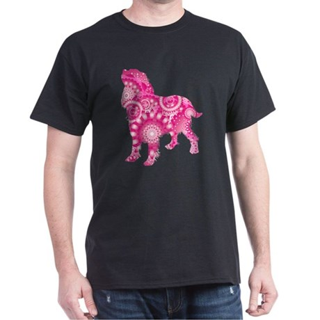 Cavalier King Charles Spaniel Dark T-Shirt