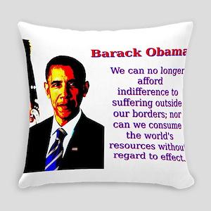 We Can No Longer Afford - Barack Obama Everyday Pi
