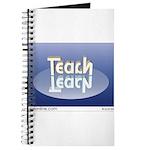 Teach/Learn Journal