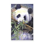 Panda 20x12 Wall Decal