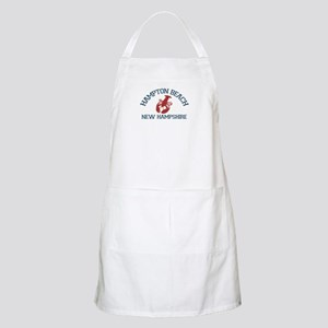Hampton Beach NH - Lobster Design. Apron